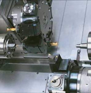 מחרטות CNC